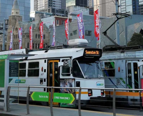Innovation districts down under: A postcard from Melbourne